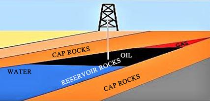 oil trap